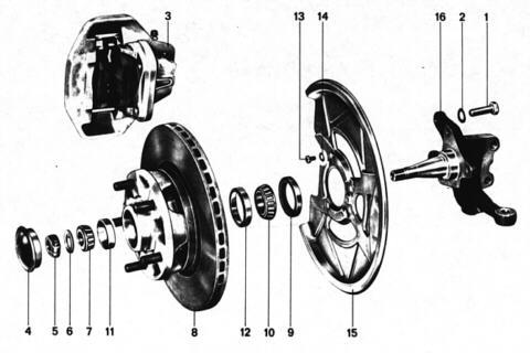 GSR-tech-Porsche brakes on type-1 htm